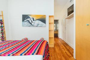 Renovated Apartments in Central Lisbon, Apartments  Lisbon - big - 103