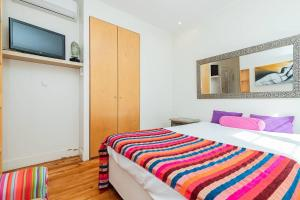 Renovated Apartments in Central Lisbon, Apartments  Lisbon - big - 101