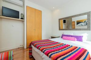 Renovated Apartments in Central Lisbon, Apartments  Lisbon - big - 7