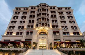 Hotel Fasano Salvador - Salvador