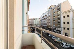 Renovated Apartments in Central Lisbon, Апартаменты  Лиссабон - big - 22
