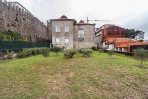Renovated Apartments in Central Lisbon, Апартаменты  Лиссабон - big - 24