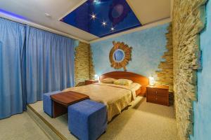 Hotel Mesto Sily - Sloboda Pavlovskaya