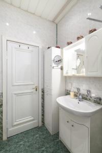 Kudrinskaya Square Apartment, Апартаменты  Москва - big - 57