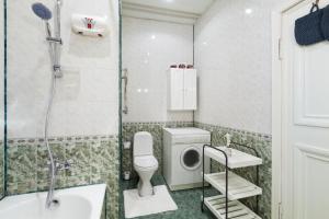 Kudrinskaya Square Apartment, Апартаменты  Москва - big - 28