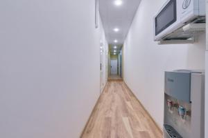 ColorSpb ApartHotel Gorokhovaya 4, Apartmanhotelek  Szentpétervár - big - 167