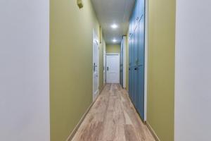ColorSpb ApartHotel Gorokhovaya 4, Apartmanhotelek  Szentpétervár - big - 166