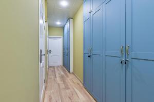 ColorSpb ApartHotel Gorokhovaya 4, Apartmanhotelek  Szentpétervár - big - 165