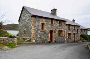 Cottage 108 - Cleggan