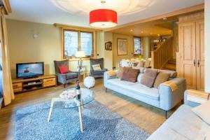 Chamois Apartment- Chamonix Al..