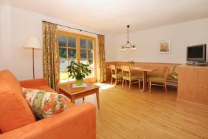 Landhaus Berthold - Apartment - Gargellen