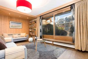 Chamois Apartment- Chamonix All Year - Hotel - Chamonix
