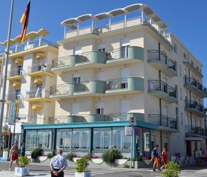 Hotel Silvana - AbcAlberghi.com
