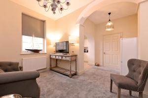 obrázek - Ranmoor Serviced Apartments at Glossop Road - The Glossop Suite