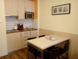 Jeseniky Ramzova A37 - Apartment - Ramzova - Petrikov