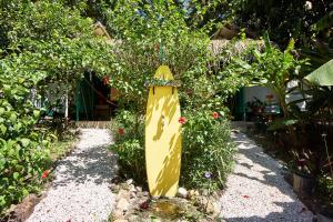 Soleadas Homes, Chaty v prírode  Pláž Santa Teresa - big - 18