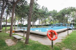 Appartamento fronte mare Lignano Sabbiadoro - AbcAlberghi.com