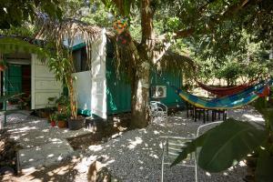 Soleadas Homes, Chaty v prírode  Pláž Santa Teresa - big - 15