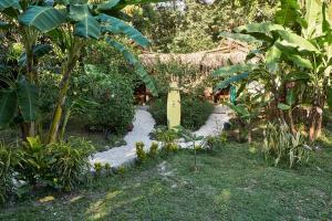 Soleadas Homes, Chaty v prírode  Pláž Santa Teresa - big - 20