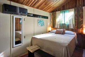 Soleadas Homes, Chaty v prírode  Pláž Santa Teresa - big - 10