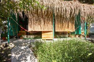 Soleadas Homes, Chaty v prírode  Pláž Santa Teresa - big - 38
