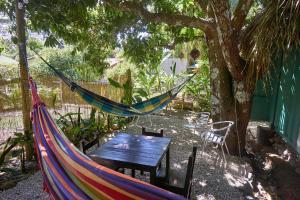 Soleadas Homes, Chaty v prírode  Pláž Santa Teresa - big - 40
