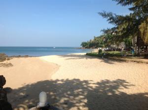 obrázek - Lanta River Sand Resort