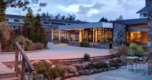 Coylumbridge Hotel - Aviemore