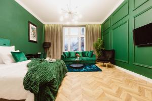 Kings City - Blich Apartment