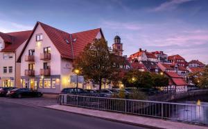 Romantik Hotel Schubert - Hopfmannsfeld