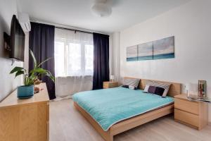 RZD Apartament - Shcherbinka