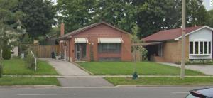 Scarborough East Spacious House, Nyaralók - Toronto