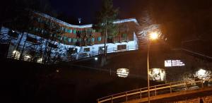Grt Hotel & Spa - Terminillo