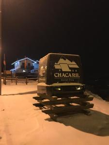 Hotel Chacaril - Pila