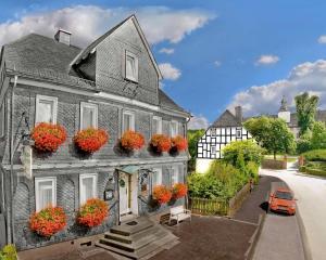 Hotel-Pension Haus Erna - Bad Berleburg