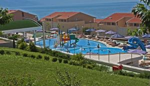 Novi Spa Hotels & Resort Apartments, Rezorty  Novi Vinodolski - big - 17