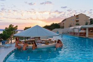 Novi Spa Hotels & Resort Apartments, Rezorty  Novi Vinodolski - big - 53