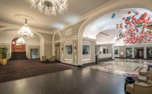 Dubl Hotel - Posëlok Imeni Kirova