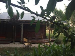 Las Cabañitas, Lodge  Necochea - big - 22
