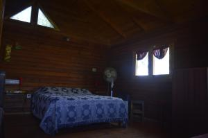 Las Cabañitas, Lodge  Necochea - big - 4