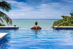 """The View Fiji-""""Adults Only"""""""