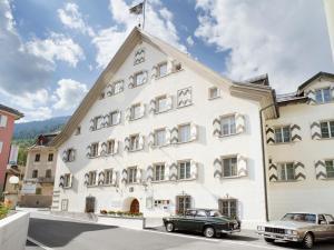 Casa Tödi Restaurant Hotel