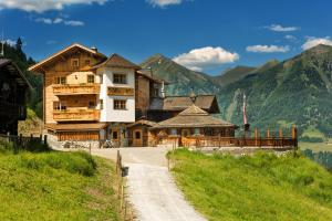 Felding Alm - Ski in/Ski out - Hotel - Bad Hofgastein