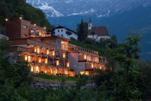 Hotel Residence Aqualis - Marlengo