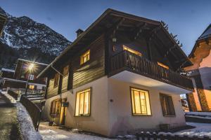 Mountain Pleasure - Hotel - Herbriggen