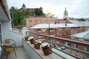 Silver Key Hotel - Avtozavodskiy Rayon