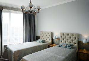 Ursula Royal Apartments - Druskininkai