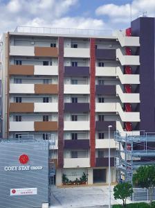 Auberges de jeunesse - Hotel Concierge Ginowan Bypass
