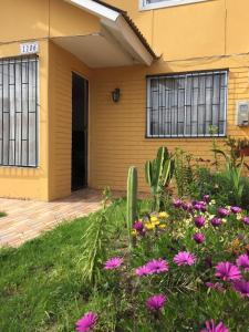 Casa Ana María