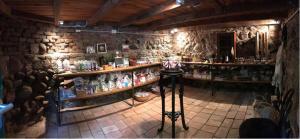 Casa Baquero, Лоджи  Майпу - big - 42